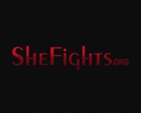 Shefights