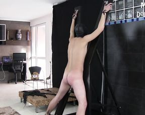 Mistress Lilith Tests Her Whips