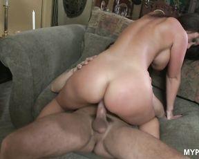 Beautiful babe Jayden Jaymes loves hot sensual sex