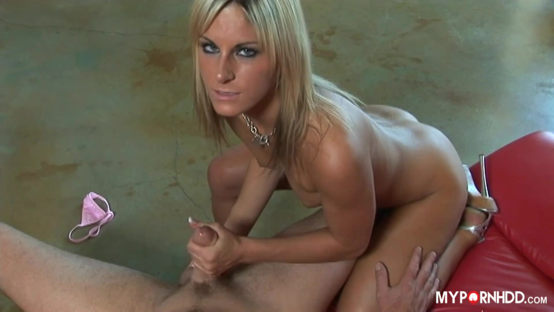 Lori Alexia Dominated In Bondage