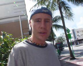 Hard fuck for dirty slut Dawson Daley