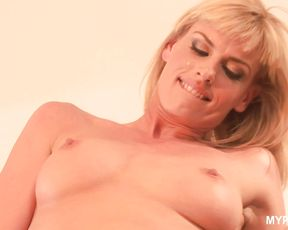 Hard fuck for hot chick Darryl Hanah